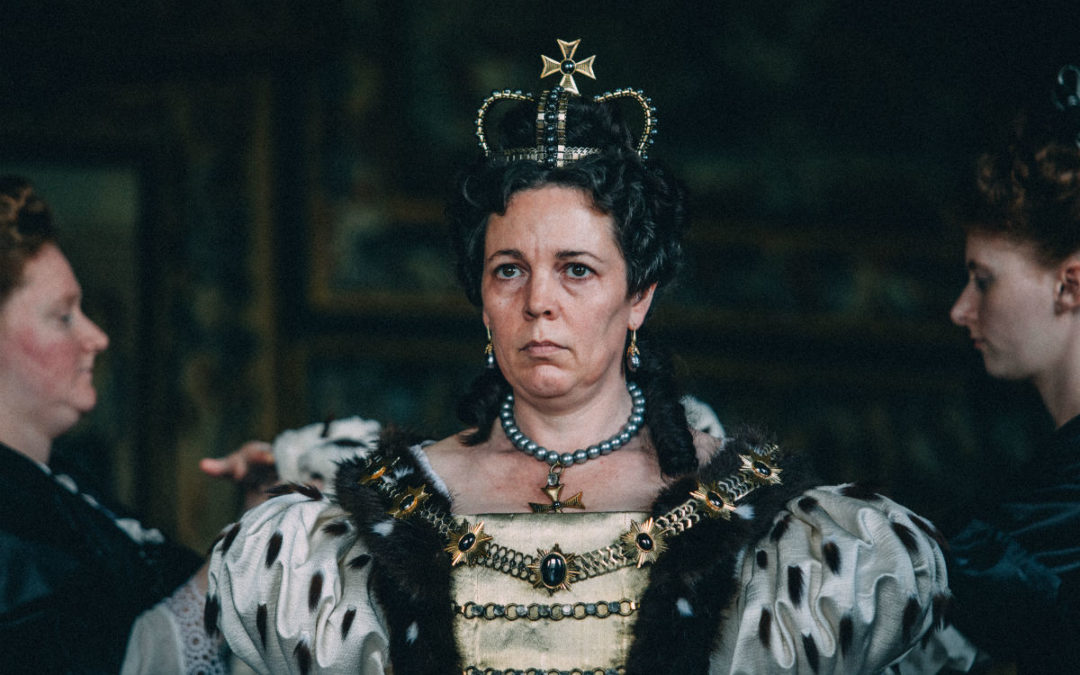 The Favourite – Olivia Colman Wins With Eccentric Period Film Supported By Rachel Weisz & Emma Stone