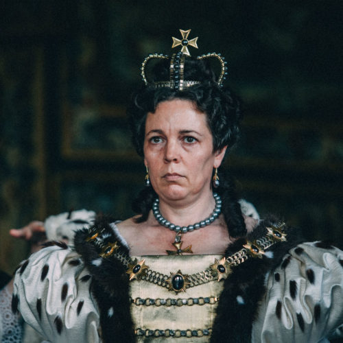 <em>The Favourite</em> - Olivia Colman Wins With Eccentric Period Film Supported By Rachel Weisz & Emma Stone