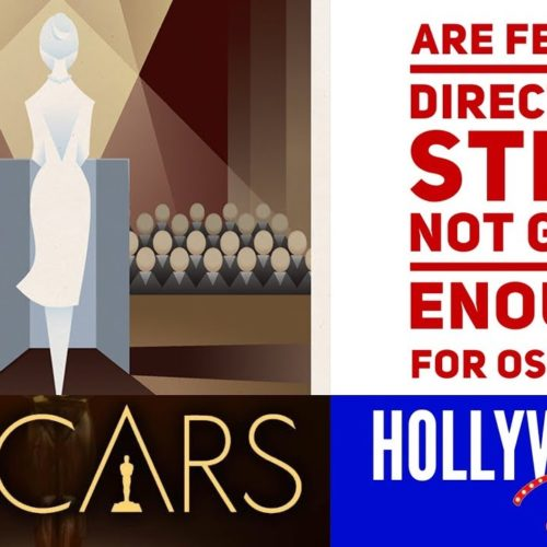 Video: Are the Oscars against Talented Female Directors?