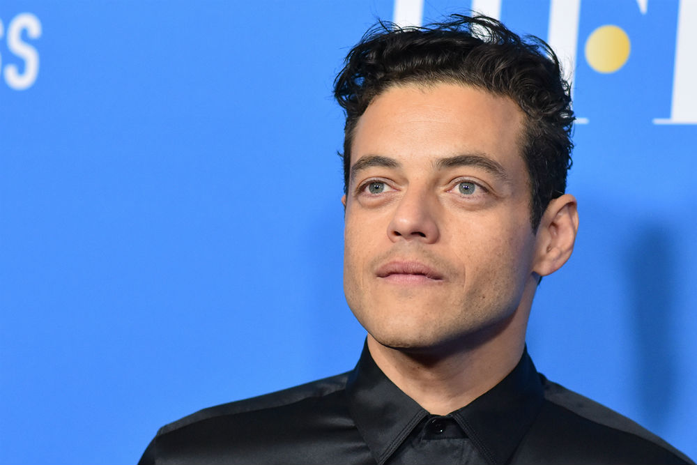 Rami Malek Best Actor Oscar Academy Award Winner Freddie Mercury Twentieth Century Fox