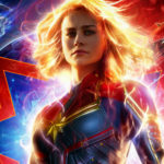 <em>Captain Marvel,</em> Brie Larson's Female Superhero Saves The 2019 Box Office