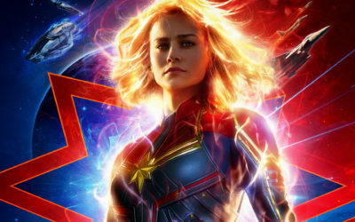 Captain Marvel, Brie Larson's Female Superhero Film Saves The 2019 Box Office