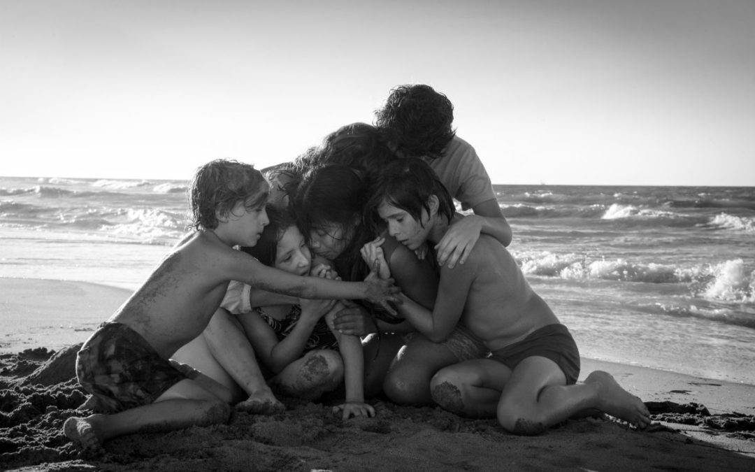 Netflix's Roma – An Alfonso Cuaron Masterpiece Set For Predicted Oscar Wins