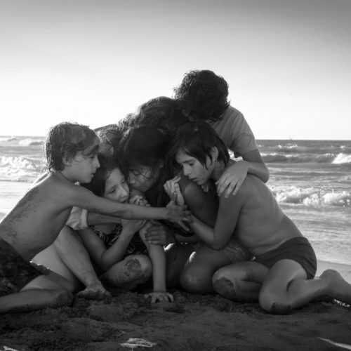 Netflix's <em>Roma</em> – An Alfonso Cuaron Masterpiece Set For Predicted Oscar Wins