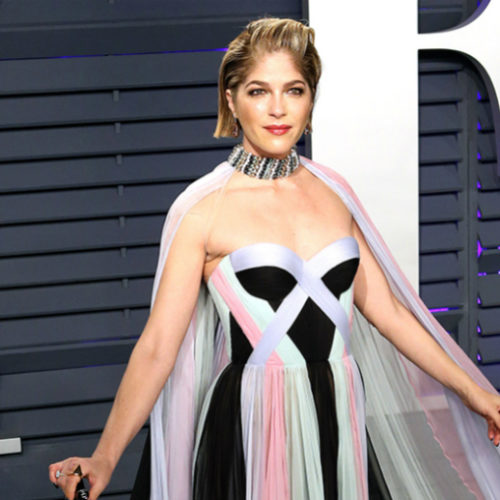 Icon Selma Blair Is Rejecting Pity Instead Wants Recognition For Disabled People