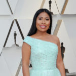 Oscar Nominated Star Of <em></noscript>Roma</em> Stands Up For Domestic Workers