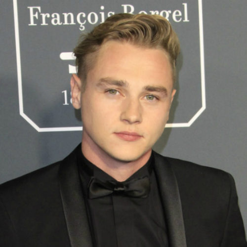 FACT-CHECKED Series: Ben Hardy And 10 Things You Might Not Know About This 'Bohemian Rhapsody' Star