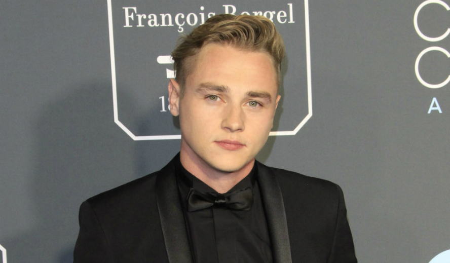Ben Hardy Critics Choice Awards 2019