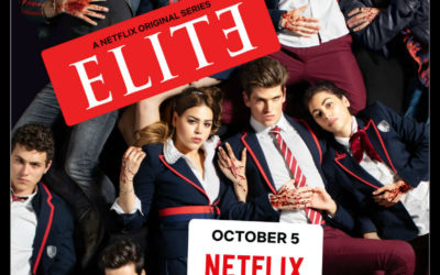 Elite – One Of The Best Shows On Netflix – Dripping With Romance, Important Issues & Gay Couples Being Celebrated