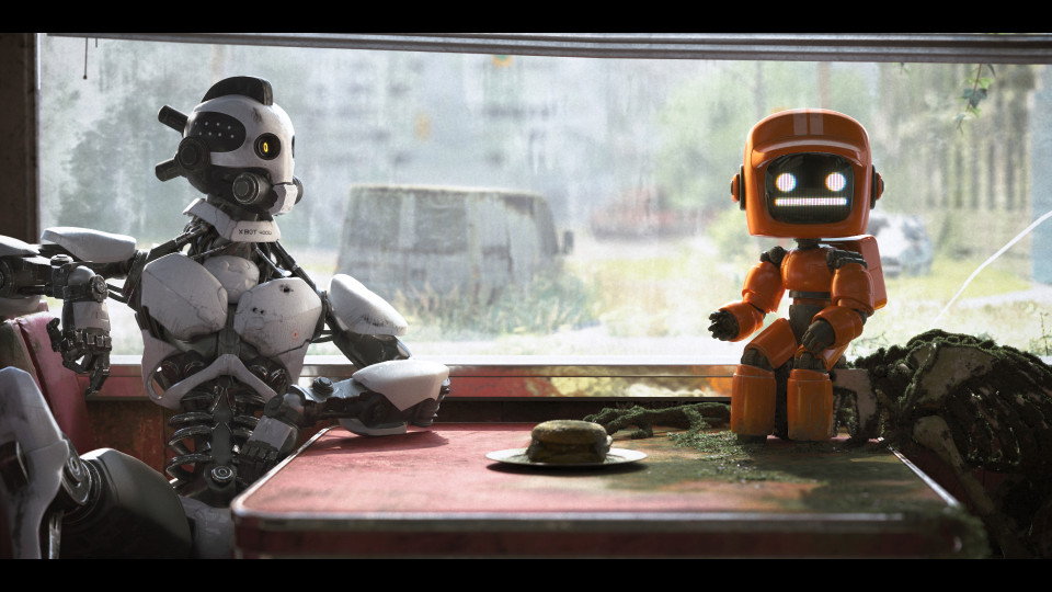 Love, Death & Robots – An Unpredictable and Wild Experiment in Anthology Storytelling