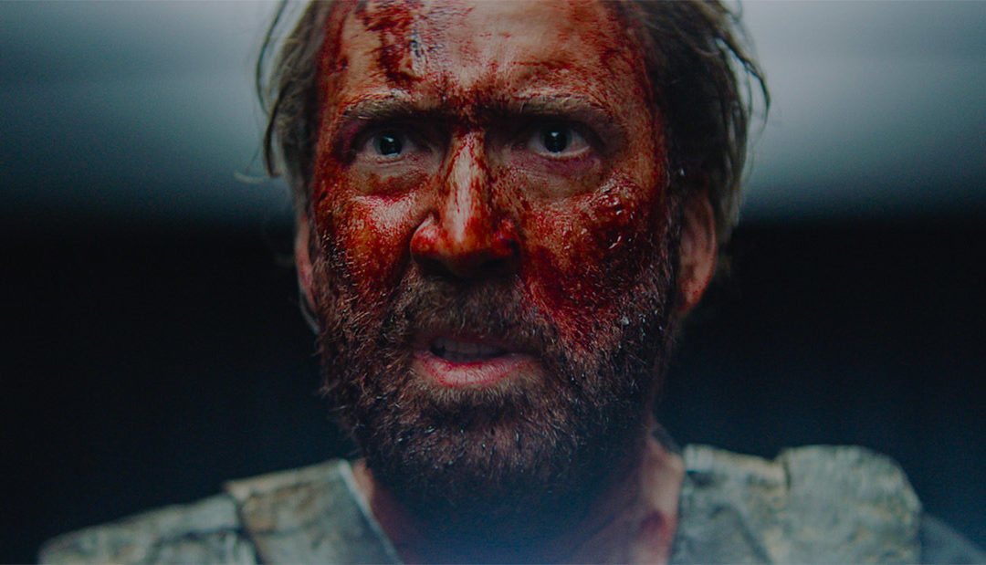 Mandy – Probably One Of The Best Performances By Nicolas Cage
