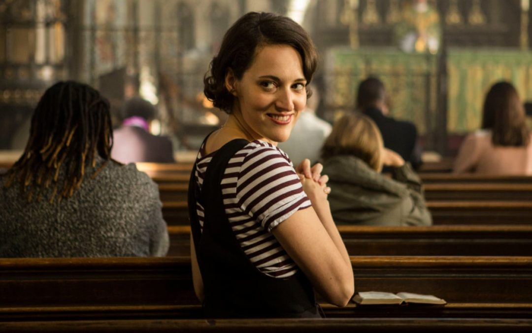 Fleabag Season 2 – Loneliness and Tragedy Have Never Been so Funny