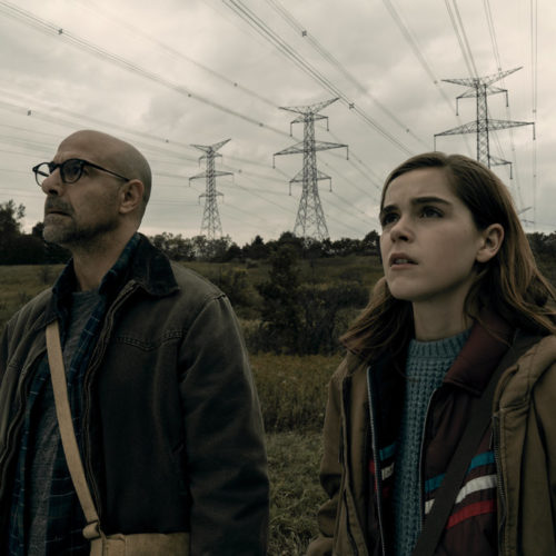The Silence, a Netflix thriller tangled in sound and technology