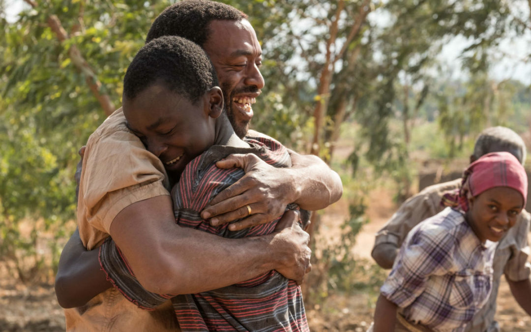 The Boy Who Harnessed the Wind – Chiwetel Ejiofor's Inspiring Directorial Debut Celebrates The Insuppressible Spirit of the Youth