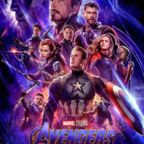 "<em>Avengers: Endgame</em> Is The Most Satisfying Finale To Marvel's Series - And There Are More ""Big"" Things Coming"