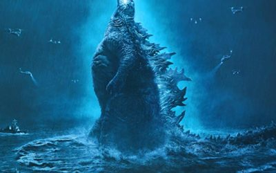 "Godzilla: King Of The Monsters – Millie Bobby Brown of Stranger Things fame, Vera Farmiga and Ziyi Zhang in ""Trailer With A Scoop Of Trivia"""