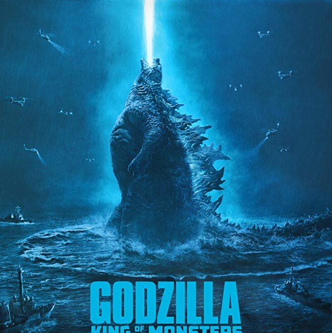 """Godzilla: King Of The Monsters – Millie Bobby Brown of Stranger Things fame, Vera Farmiga and Ziyi Zhang in """"Trailer With A Scoop Of Trivia"""""""
