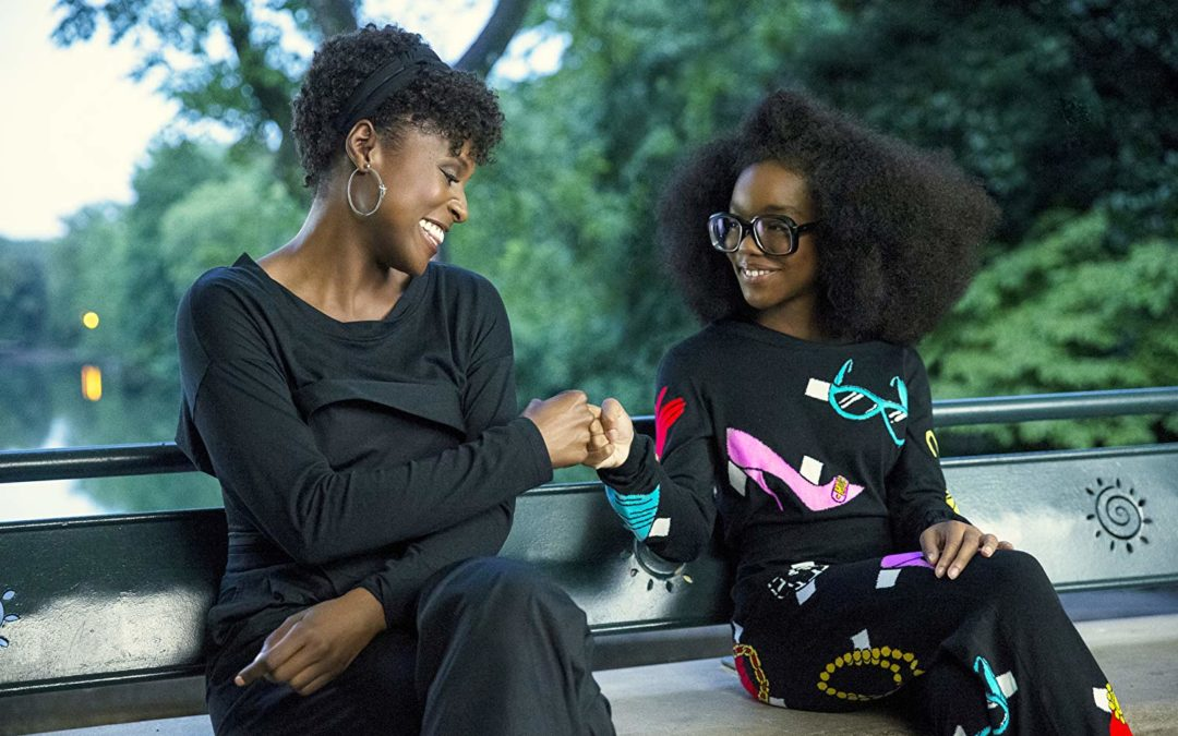 Little – Produced By A Fourteen Year Old Named Marsai Martin
