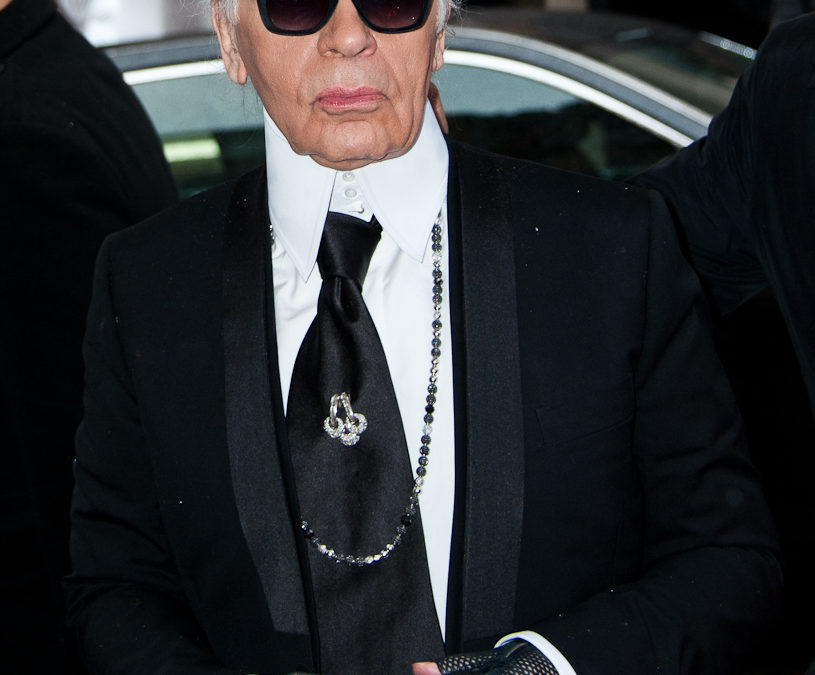 Karl Lagerfeld Memorial To Be Held On June 20, 2019 | FACT-CHECKED Series: 12 Facts About the Eccentric and Enigmatic Creator