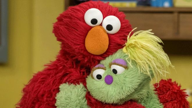 "Karli Is The New Muppet – ""Sesame Street"" Introduces Foster Care Character to Display ""Part-Time"" Families"