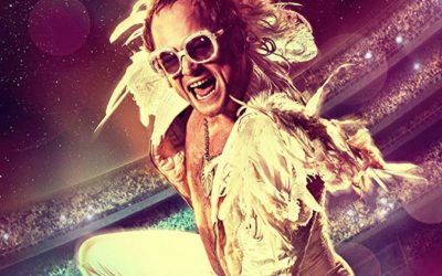 "Rocketman: Elton John, Taron Egerton & Richard Madden On ""Trailer With A Scoop Of Trivia"""