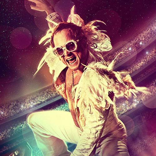 "<em>Rocketman:</em> Elton John, Taron Egerton & Richard Madden On ""Trailer With A Scoop Of Trivia"""
