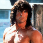 "<em>Rambo V: Last Blood</em> - 32 Behind The Scenes On Sylvester Stallone & Rambo Series On ""Trailer With A Scoop Of Trivia"""