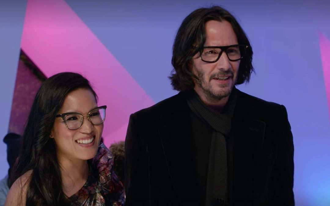Ali Wong And Randall Park Make An Iconic Match In Always Be My Maybe, With A Sprinkling Of Hilarious Keanu Reeves