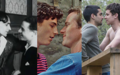 Pride Month | LGBTQ+ Representation in Film/TV: From The First Romantic Film in 1919 Based On A Gay Love Story To Where We Must Go