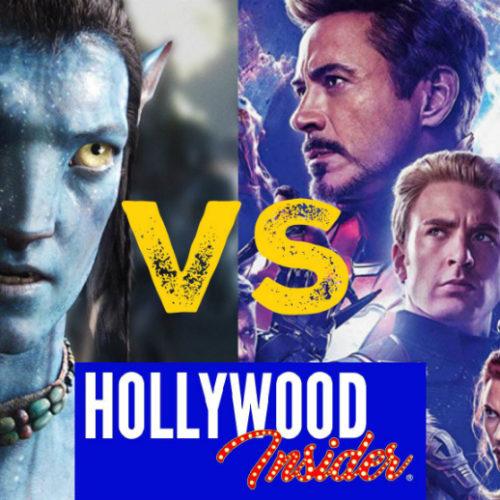 <em>Avatar</em> Versus <em>Avengers</em> – Is <em>Endgame</em> Re-Releasing With Additional Footage In A Bid To Surpass <em>Avatar's</em> Box-Office Record?
