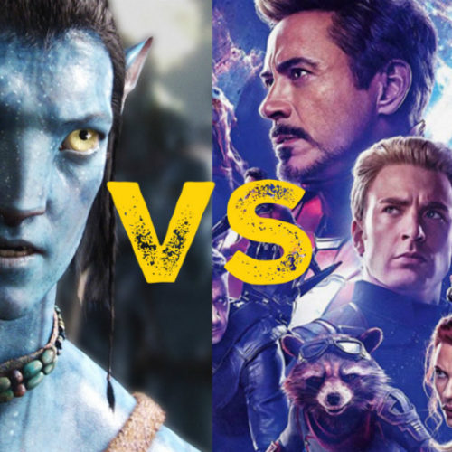 Avatar Versus Avengers – Is Endgame Re-Releasing With Additional Footage In A Bid To Surpass Avatar's Box-Office Record?