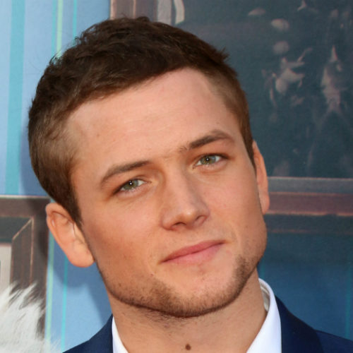 FACT-CHECKED Series: Taron Egerton And 12 Things You Might Not Know About The Star Of <em>Rocketman</em>