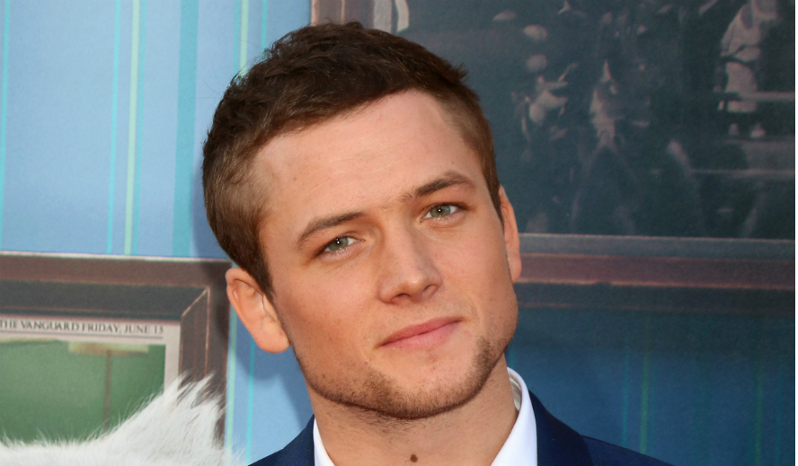 FACT-CHECKED Series: Taron Egerton And 12 Things You Might Not Know About The Star Of Rocketman