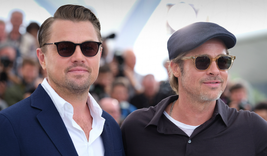 Hollywood Insider's REACTION FROM STARS Leonardo DiCaprio, Brad Pitt, Margot Robbie, Quentin Tarantino on Once Upon A Time In... Hollywood