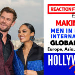 Watch: Reaction From Stars On The Making Of – <em></noscript>Men In Black: International</em> | Chris Hemsworth, Tessa Thompson & Gary Gray On A Global Tour – Indonesia, China, Russia, France, Brazil, UK & USA