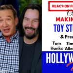 Watch: Reaction From Stars On The Making Of – <em></noscript>Toy Story 4</em> | Tom Hanks, Tim Allen, Keanu Reeves & others