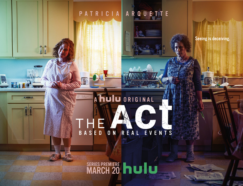 Serien Stream The Act