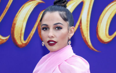 Aladdin's Naomi Scott Is An Actress & Humanitarian: Feminist Princess Jasmine Demands More From Her Role In Reel-&-Real-Life
