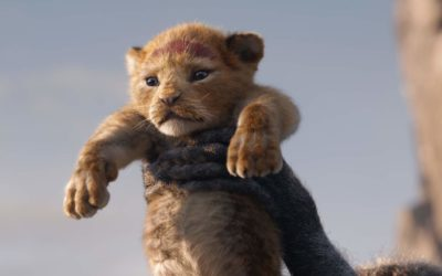 "Disney's The Lion King – Donald Grover, Beyoncé, Seth Rogen, Chiwetel Ejiofor, on ""Trailer With A Scoop Of Trivia"""