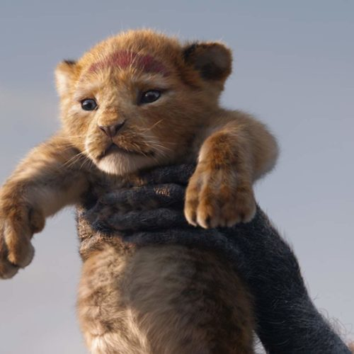 "Disney's <em>The Lion King</em> – Donald Grover, Beyoncé, Seth Rogen, Chiwetel Ejiofor, on ""Trailer With A Scoop Of Trivia"""