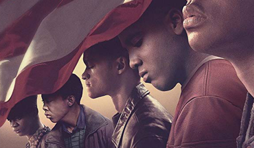 Ava DuVernay's When They See Us Is Activism At Its Finest Bringing To Light The Injustices Wreaked Upon Innocent African-American Boys Due To The Law Being Infested With Systemic Prejudice