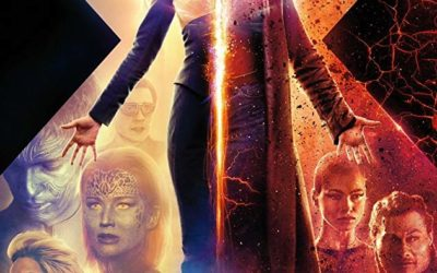 "X-Men: Dark Phoenix – Sophie Turner, Jennifer Lawrence, Jessica Chastain, James McAvoy, Michael Fassbender on ""Trailer With A Scoop Of Trivia"""
