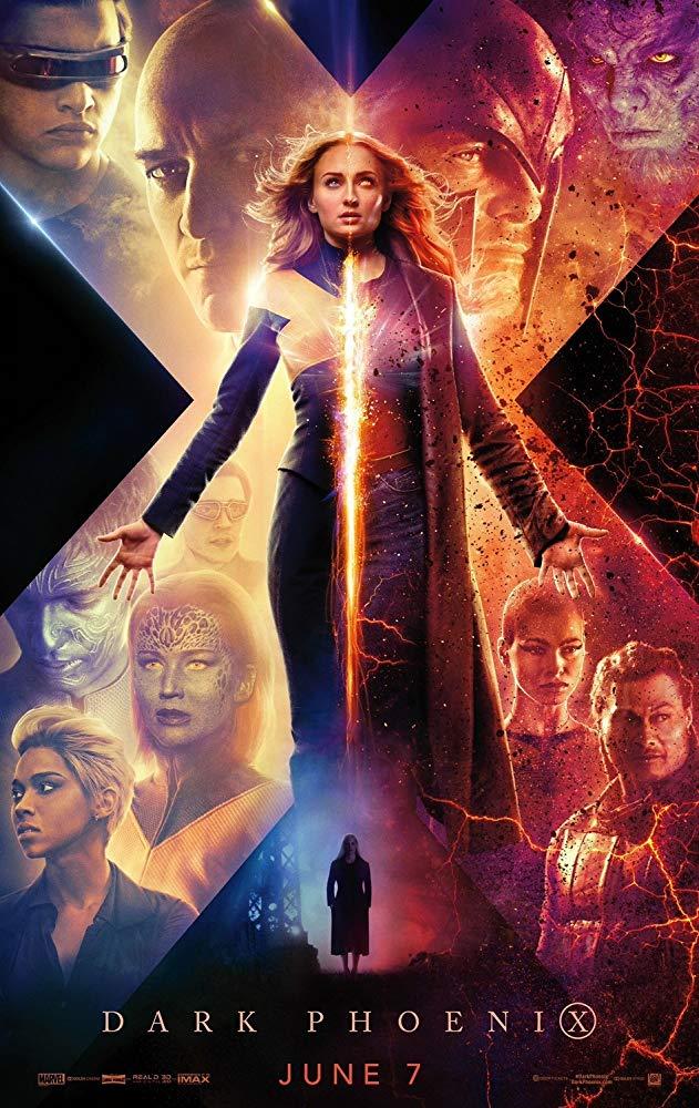 X-Men: Dark Phoenix, Sophie Turner Disney Fox