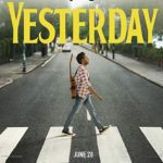 Himesh Patel, Lily James & Danny Boyle Bring The Beatles Back To Life In The Brilliantly Original Film <em>Yesterday</em> with a sprinkling of Ed Sheeran and Kate Mckinnon