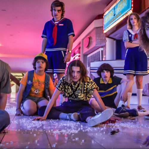 The Duffer Brothers Have Delivered Us Another Wonderful Season of <em>Stranger Things</em> With One of The Best Finales of All Time: Winona Ryder, David Harbor, Millie Bobby Brown