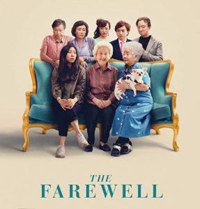 The Farewell Movie Asian Americans Chinese Awkwafina, Tzi Ma, Diana Lin, Jim Liu
