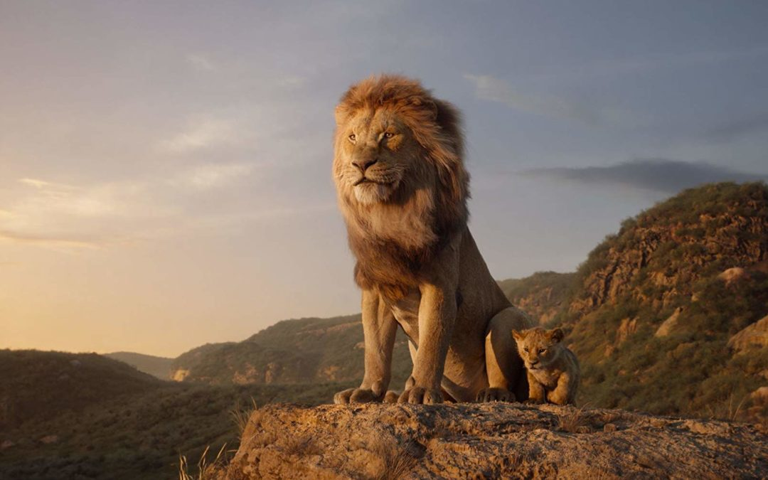 "The Lion King Roars Louder With Beyonce, Donald Glover, Chiwetel Ejiofor As Leads – ""It Never Gets Old"""