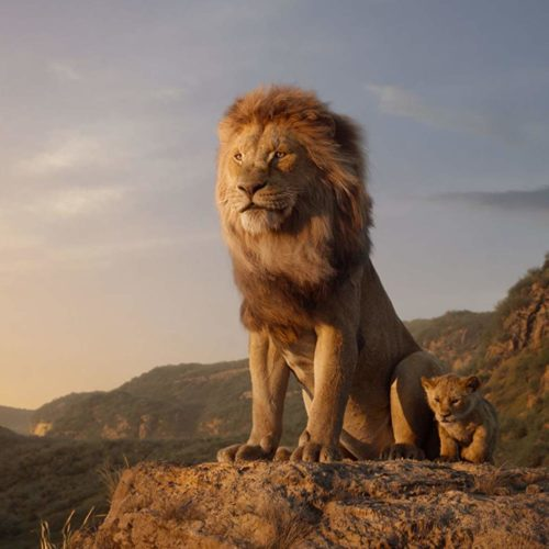 "<em>The Lion King</em> Roars Louder With Beyonce, Donald Glover, Chiwetel Ejiofor As Leads - ""It Never Gets Old"""