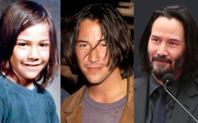 "In the 32nd Year Of His Career, Keanu Reeves' Face Continues To Reign After Launching Movies Earning Over $4.3 Billion In Total – ""John Wick"", ""Toy Story 4"", ""Matrix"", And Many More"