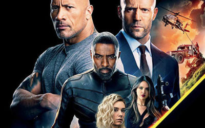 'Hobbs & Shaw': 'Fast & Furious' Franchise Is One Of The Best Spin-Offs In Recent History – Dwayne Johnson, Jason Statham And Idris Elba At Their Best